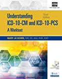 Completely updated to the 2016 ICD-10-CM and ICD-10-PCS coding guidelines and packed with practical applications, UNDERSTANDING ICD-10-CM AND ICD-10-PCS: A WORKTEXT, 3E delivers a comprehensive presentation of the ICD-10-CM and ICD-10-PCS diagnostic ...