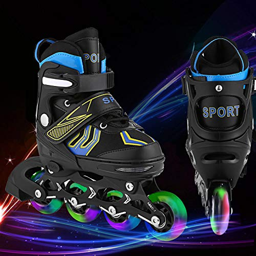 80bfa26f6f38 Used Inline Speed Skates - Trainers4Me