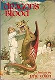 Dragon's Blood, Jane Yolen, 0385282265