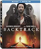 Backtrack [Blu-ray + Digital HD]