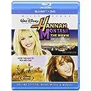 Hannah Montana: The Movie (Blu-ray/DVD Combo)
