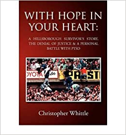 Book [ With Hope in Your Heart By Whittle, Christopher ( Author ) 2012 ]