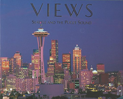 These views of Seattle and Puget Sound were all produced by Seattle area photographers who captured perfect moments in time through the lens of a camera. Featuring city and landscape photographs from Bill Brookster, Dan Carrow, John S. Chao, Adri...