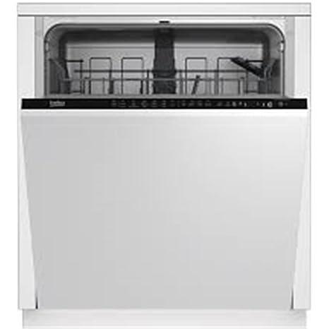 Beko lavavajillas integrable din26421 media carga: 295.72 ...