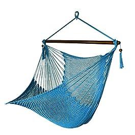 Bathonly Hanging Hammock Chair