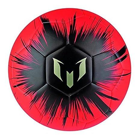 adidas Balón Fútbol Messi Q1 (5) (US TAMAÑO): Amazon.es: Deportes ...