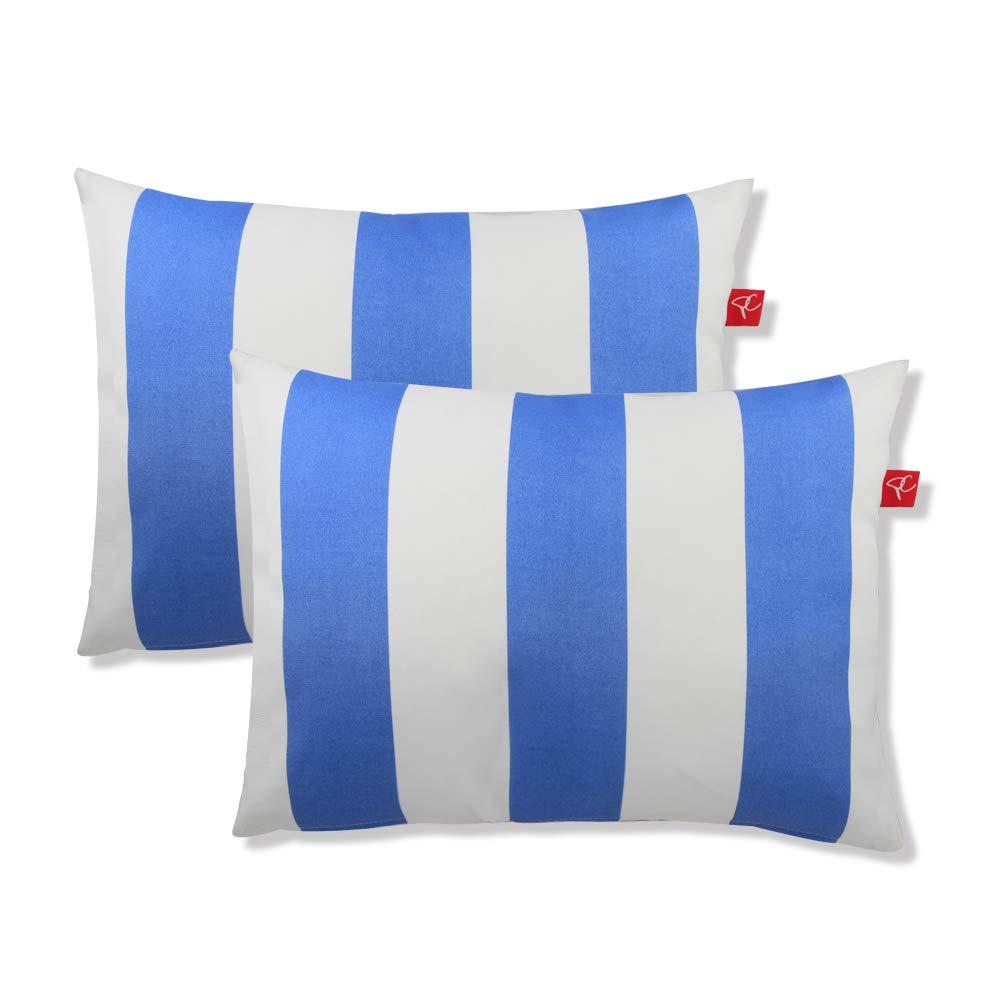 Amazon.com: Pcinfuns - Almohada impermeable para interior y ...