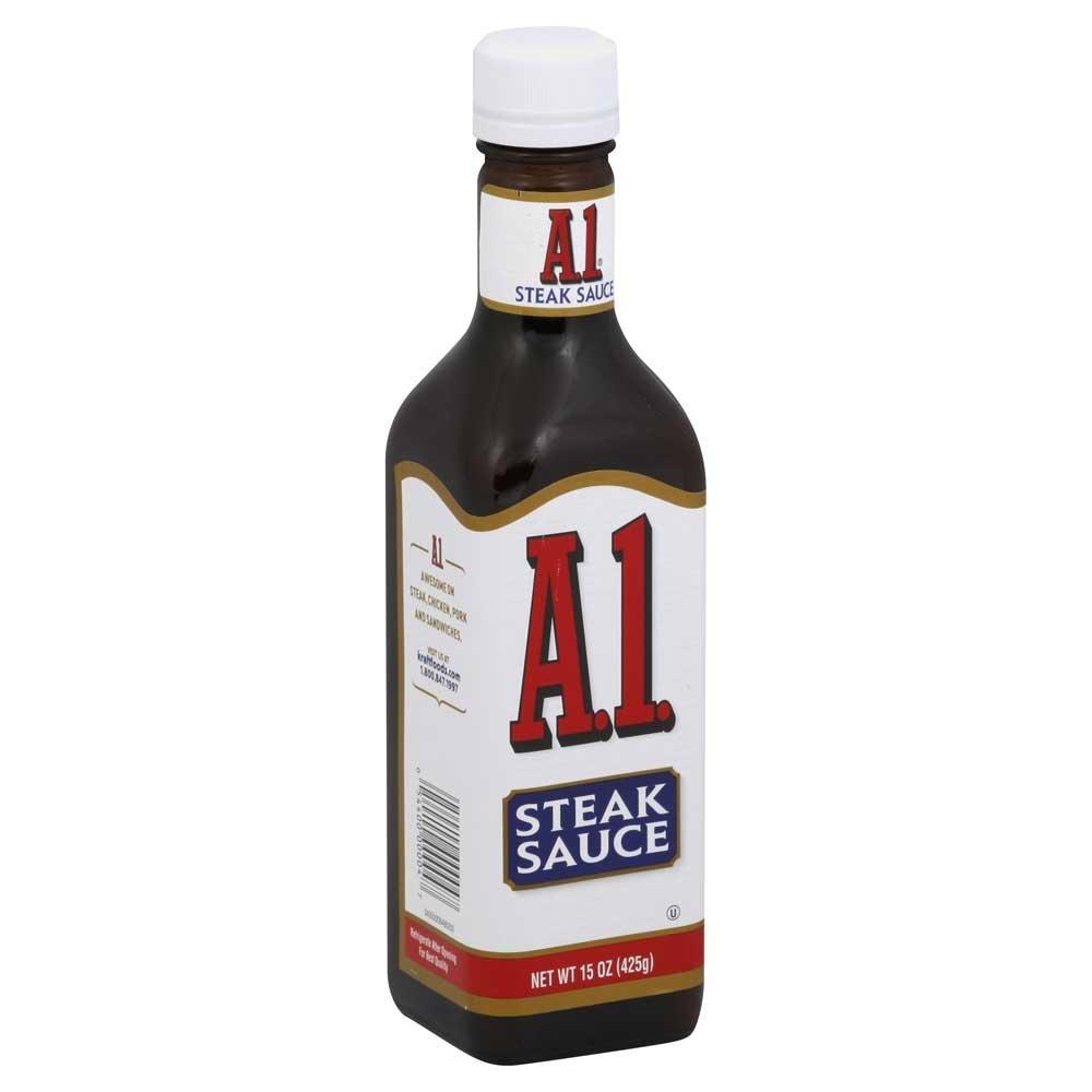 A1 Steak Sauce,15 Ounce --12 Per Case