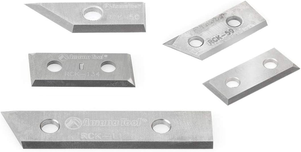 Amana Tool RCK-59 29 8 x 12mm Rep Knifex Rc-1110 Industrial Grade