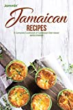Best Martha Stephenson Easy Cookbooks - Jammin' Jamaican Recipes: A Complete Cookbook of Caribbean Review