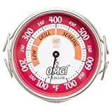 Taylor Precision Grill Thermometer - Best Reviews Guide