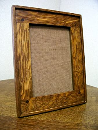 Amazoncom Arts And Crafts Style Photo Frame