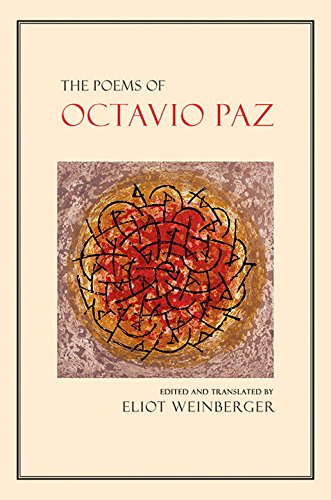 The Poems of Octavio Paz by New Directions