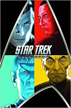Star Trek: Countdown (Star Trek (IDW))