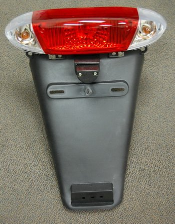 3L GY 150cc Scooter Moped Motorcycle Rear Tail Light Taillight Jonway Sunl Sunny LT24