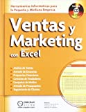 img - for Ventas y Marketing Con Microsoft (Spanish Edition) book / textbook / text book
