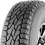 Milestar Patagonia A/T Off-Road Radial Tire - 245/65R17 107T