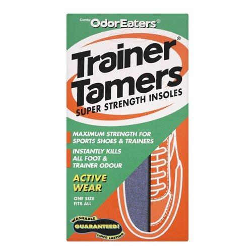 Odor-Eaters Trainer fogones 1par 239335