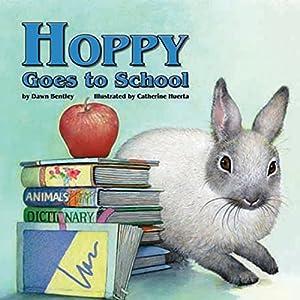 Hoppy Goes to School Audiobook
