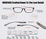 Set of Mixed Colors of Reading Glasses with