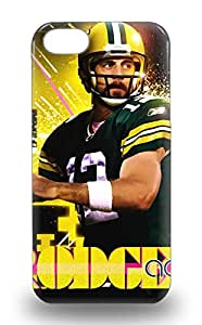 5/5s Scratch Proof Protection 3D PC Case Cover For Iphone Hot NFL Green Bay Packers Aaron Rodgers #12 Phone 3D PC Case ( Custom Picture iPhone 6, iPhone 6 PLUS, iPhone 5, iPhone 5S, iPhone 5C, iPhone 4, iPhone 4S,Galaxy S6,Galaxy S5,Galaxy S4,Galaxy S3,Note 3,iPad Mini-Mini 2,iPad Air )