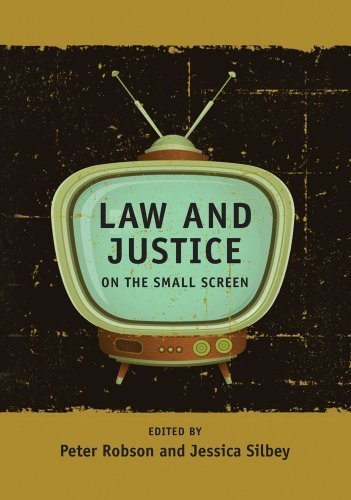 Law and Justice on the Small Screen (2012-08-01)