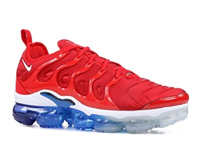 a0d9005412 Nike AIR Vapormax Plus 'USA' - 924453-601: Amazon.co.uk: Shoes & Bags