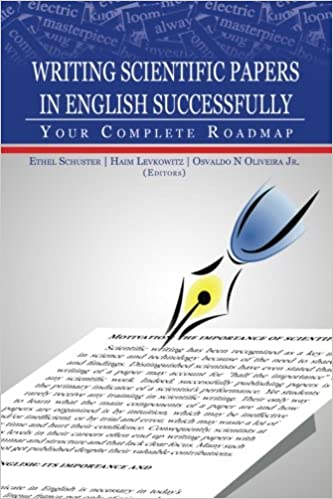 Papers in english