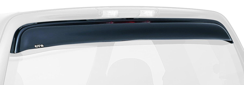 GT Styling 57118 Shadeblade Rear Window Deflector