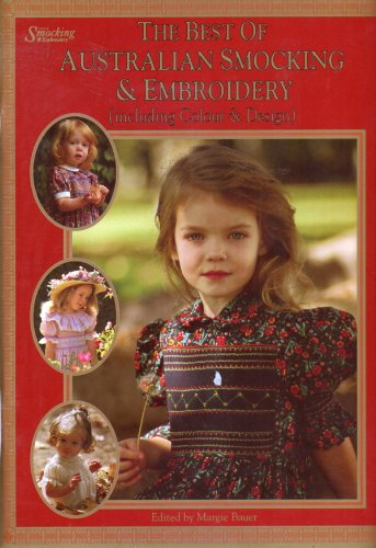 (The Best of Australian Smocking & Embroidery)