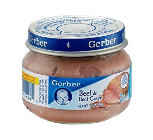 gerber baby meat - 7