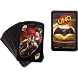 UNO Batman vs Superman Edition Card Game