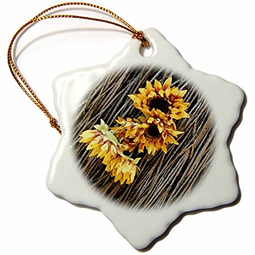 Angel Ornaments Florene Flowers -