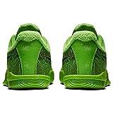 Nike Men's Mamba Rage Basketball Sneakers, Green