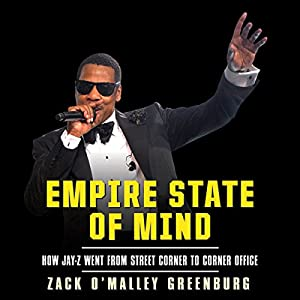 Empire State of Mind Audiobook