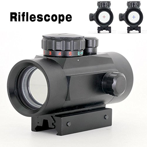x-aegis-rifle-scope-1x40rd-red-green-dot-sight-with-11mm-20mm-weaver-p-i-c-a-t-i-n-n-y-mounting-brig