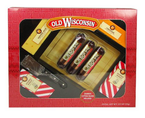 Old Wisconsin Party Pack Gift Box