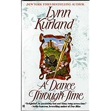 A Dance Through Time (MacLeod series)