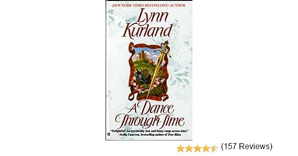A Dance Through Time MacLeod Series Book 1