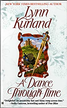 A Dance Through Time (MacLeod series Book 1) by [Kurland, Lynn]