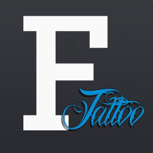Text Tattoo Designer   Tattoo Fonts