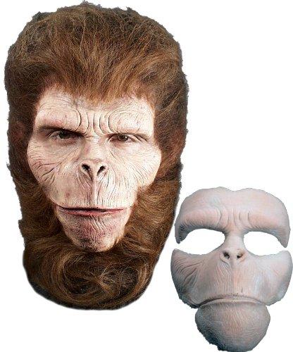 Prosthetic Chimp Full