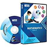 LetsTute Class 10th Mathematics Math DVD – Digital Guide Perfect Gift for School Students – Easy Video Learning
