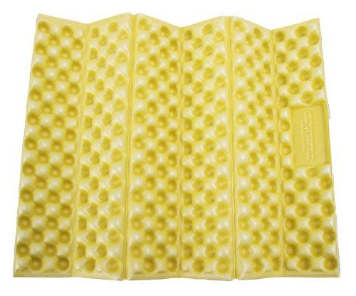 Therm-a-Rest Schaumstoff-sitzkissen Z-Seat, Alum/Limon, One Size, 6671