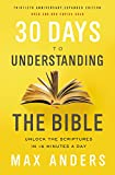 30 Days to Understanding the Bible, 30th