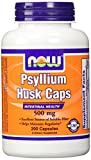 Psyllium Husk 500 mg 200 Capsules (Pack of 2) For Sale