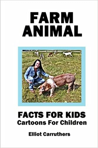 animal farm fun facts about farm animals farm life books for kids childrens farm animal books