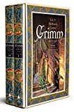capa de Os 77 Melhores Contos De Grimm - Caixa Exclusiva