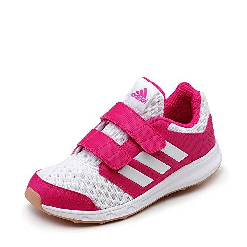 Adidas lk sport 2 cf k weiß - 4