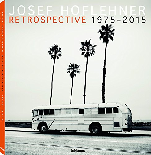 Josef Hoflehner Retrospective 1975-2015